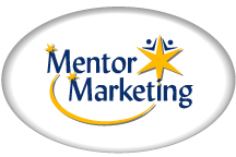 Mentor Marketing Home Page